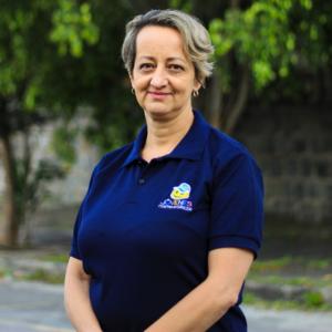 Gabriela Garcés